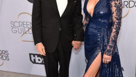مدل لباس بازیگران زن هالیوود در مراسم 2019 SAG