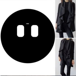 لباس بدون دوخت