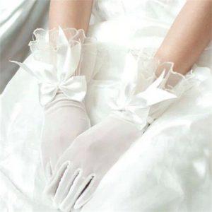 دستکش عروس الگوی دستکش دستکش تابستانی دستکش زمستانی دستکش عروس دوخت دستکش